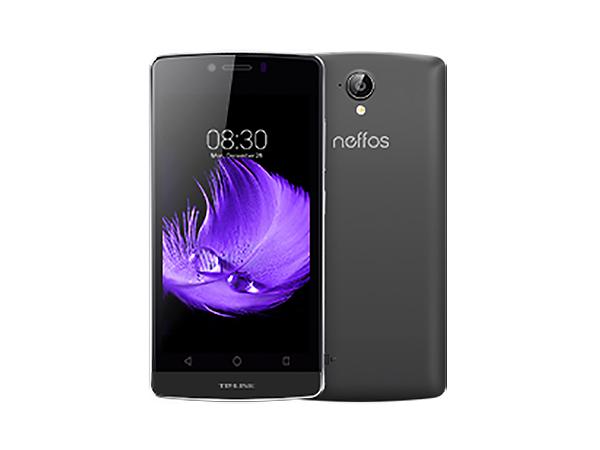 Смартфон TP-LINK Neffos C5L Black+power bank TL-PB2600