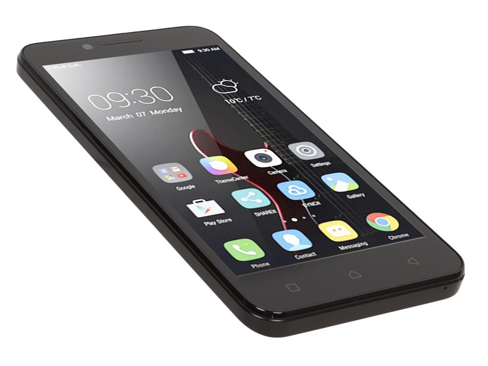 Смартфон Lenovo IdeaPhone A2020A40 DUAL SIM LTE BLACK (PA300066RU) acer hm hqeeu 002 liquid z630 lte dual sim black