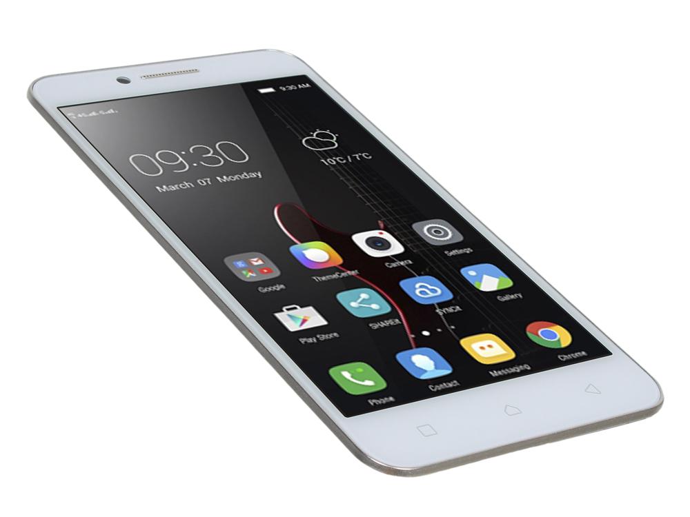 Смартфон Lenovo IdeaPhone A2020A40 DUAL SIM LTE WHITE (PA300021RU)