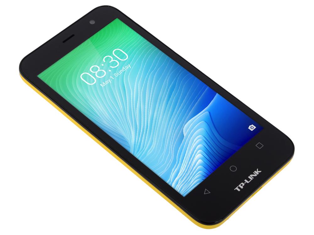 Смартфон TP-LINK Neffos Y5L Sunny Yellow (TP801A31RU)