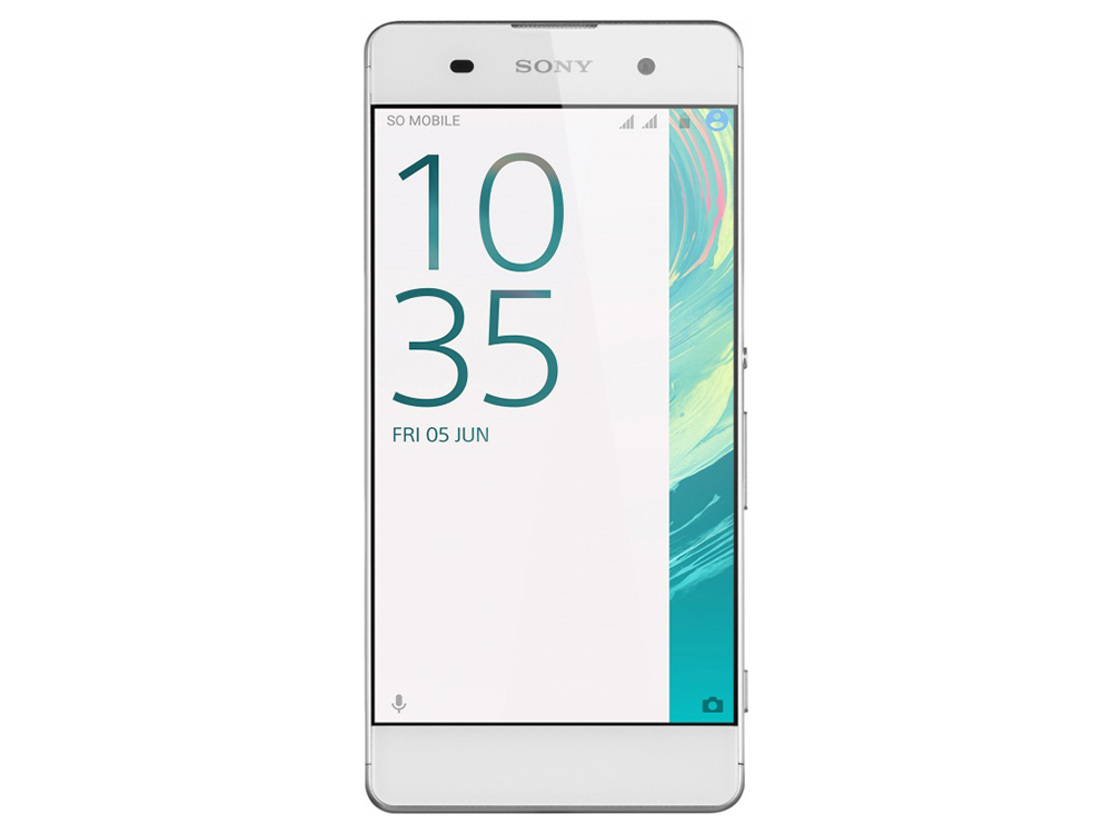 Смартфон SONY Xperia XA Dual (F3112) White MediaTek MT6755/2 Гб/16 Гб/5 (1280x720)/DualSim/3G/4G/BT/Android 6.0 sony f3112 xperia xa dual white