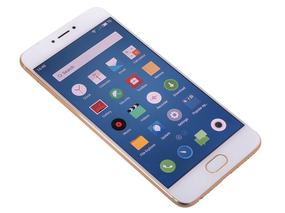 Смартфон Meizu Pro 6 5.2