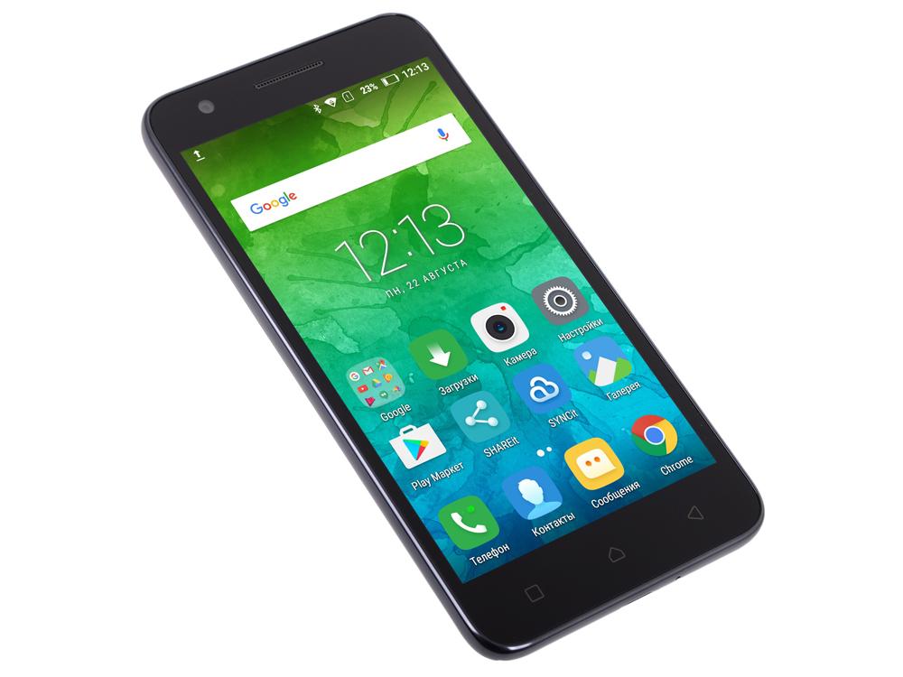 K10A40 смартфон lenovo vibe c2 power 16gb k10a40 black