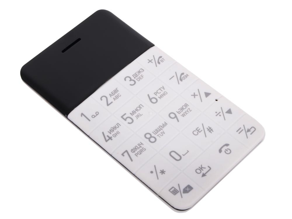 Мобильный телефон ELARI CARDPHONE WHITE