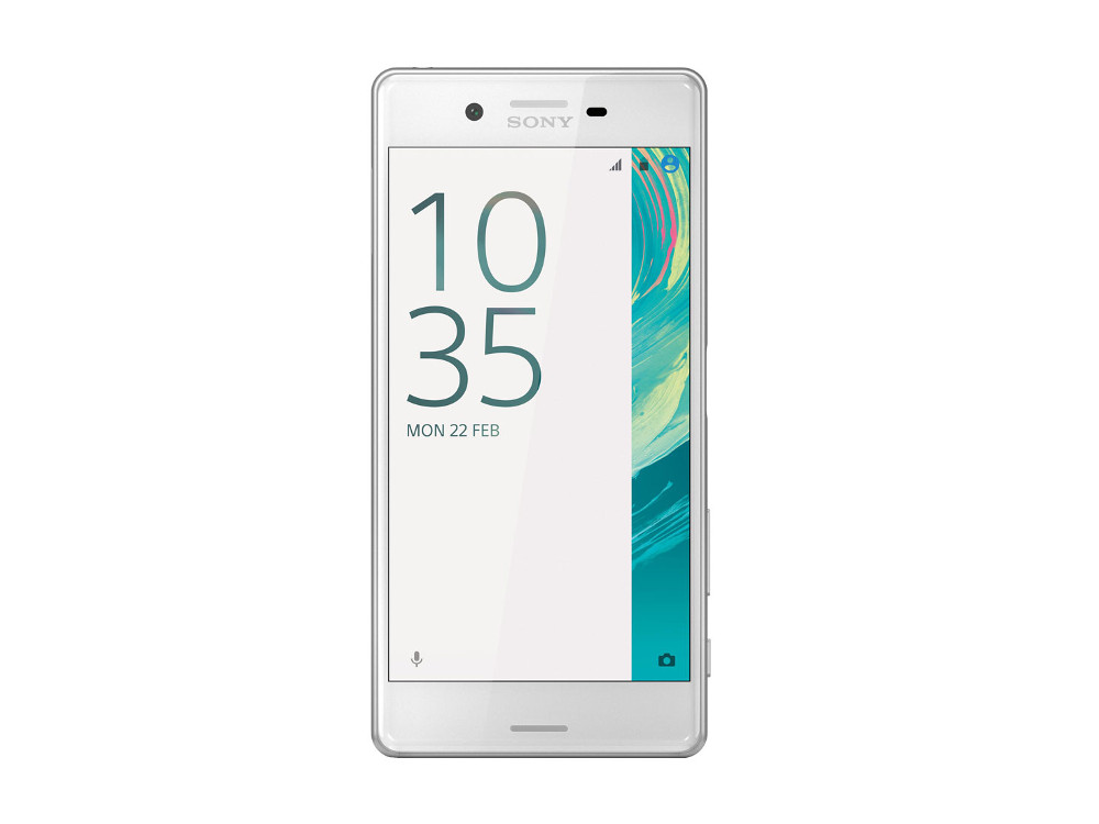 Смартфон SONY Xperia E5 (F3311) White MediaTek MT6735/1.5 Гб/16 Гб/5 (1280x720)/3G/4G/BT/Android 6.0