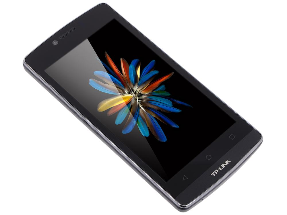 Смартфон TP-LINK Neffos C5L (TP601A21RU) Dark Grey