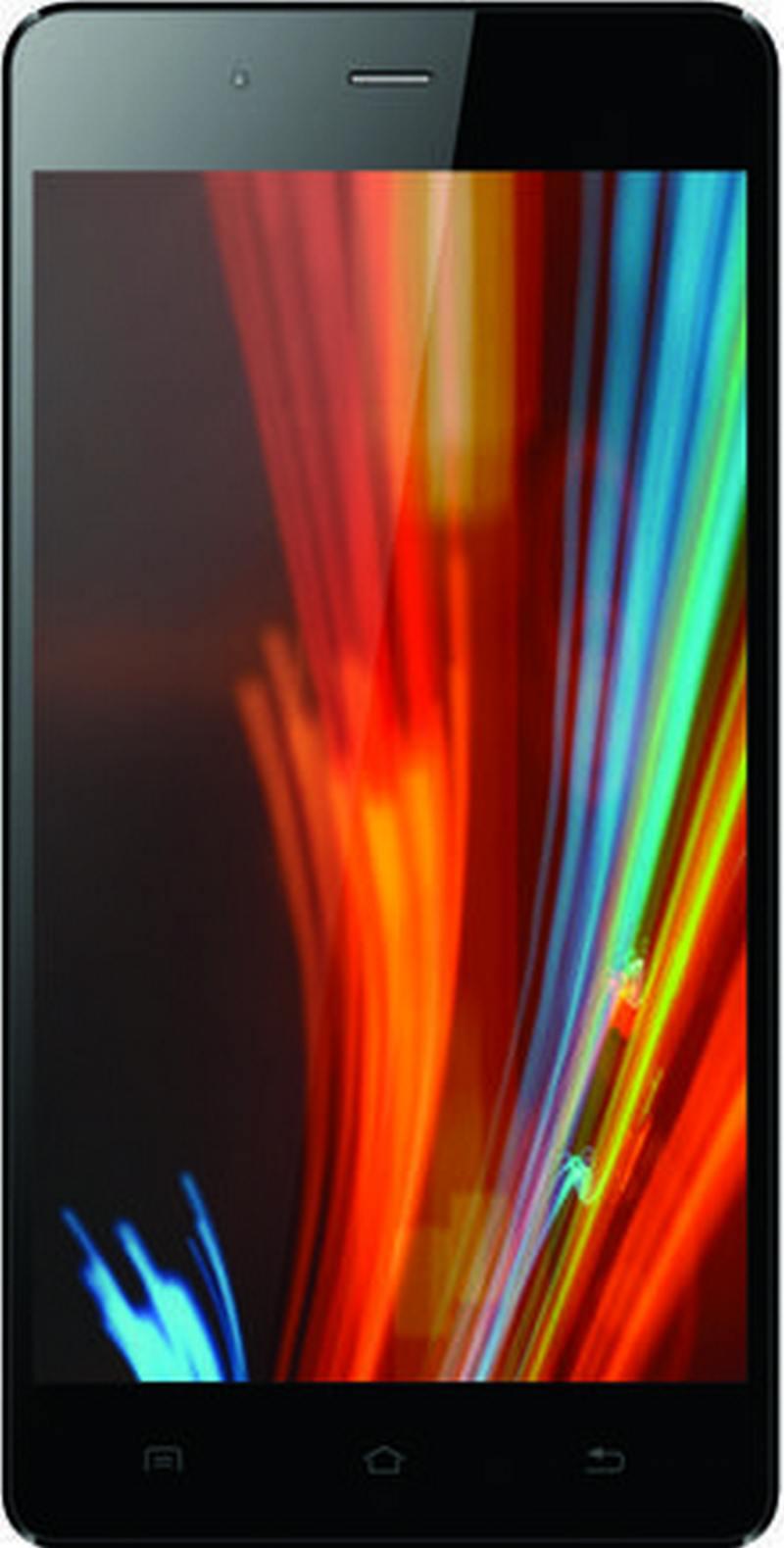Смартфон 4Good S450M черный 4