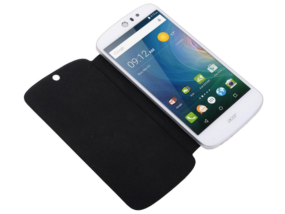 Смартфон Acer Liquid Z530 белый 5