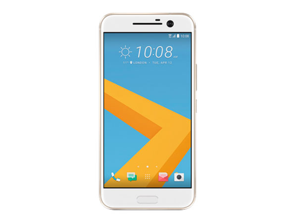 Смартфон HTC 10 Lifestyle золотистый 5.2 32 Гб NFC LTE Wi-Fi GPS 3G 99HAJN037-00 смартфон htc 10 lifestyle gold