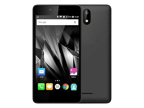 Смартфон Micromax Q409 черный 5 8 Гб LTE Wi-Fi GPS 3G