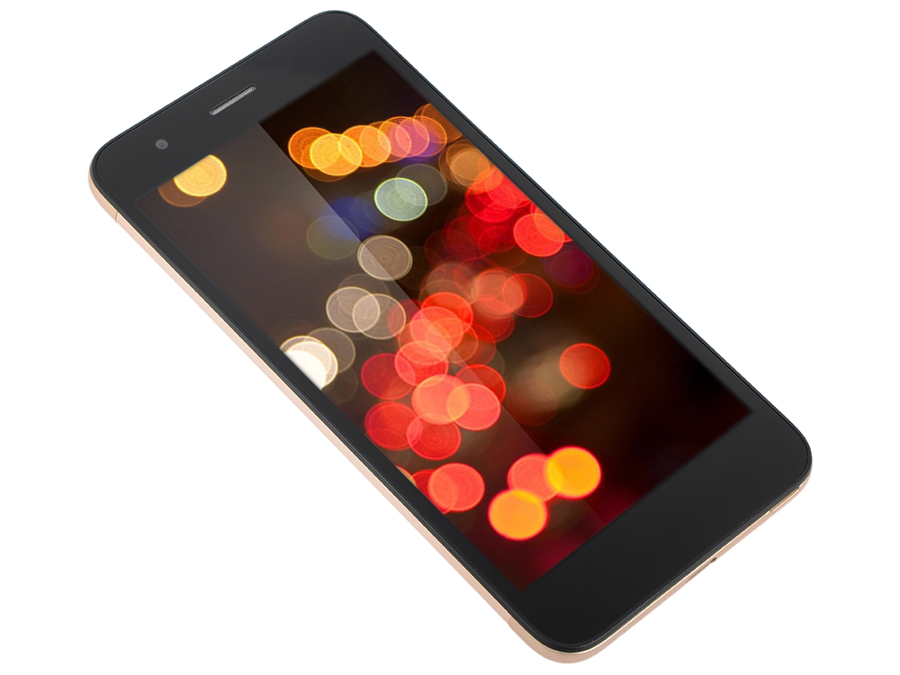 Смартфон Micromax Canvas Juice 4 Q465 Gold Quad core 1.3 GHz/5 HD IPS (1280*720)/2 Gb/16 Gb/8Mpx+5Mpx/4G/3900mAh/2 Sim/Android 5.1 смартфон micromax canvas juice 4 q465 gold quad core 1 3 ghz 5 hd ips 1280 720 2 gb 16 gb 8mpx 5mpx 4g 3900mah 2 sim android 5 1