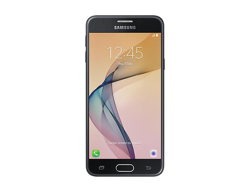 Смартфон Samsung Galaxy J5 Prime черный 5 16 Гб LTE Wi-Fi GPS 3G SM-G570FZKDSER смартфон zte blade v8 золотистый 5 2 32 гб lte wi fi gps 3g bladev8gold