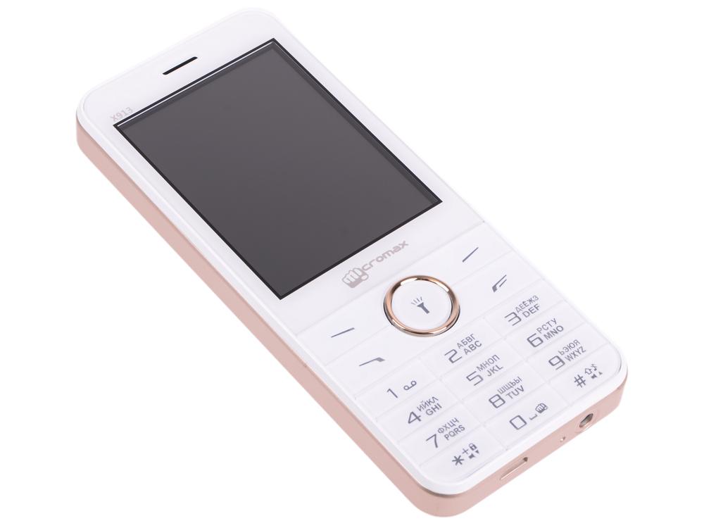 Мобильный телефон Micromax X913 Champagne
