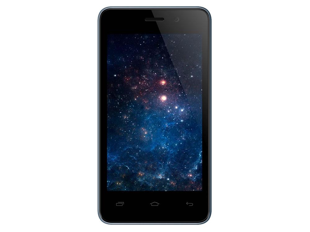 Смартфон Micromax Q326 Grey 4 Гб Wi-Fi GPS 3G