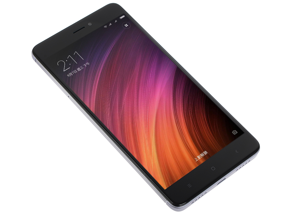 Xiaomi Redmi Note 4 10-core