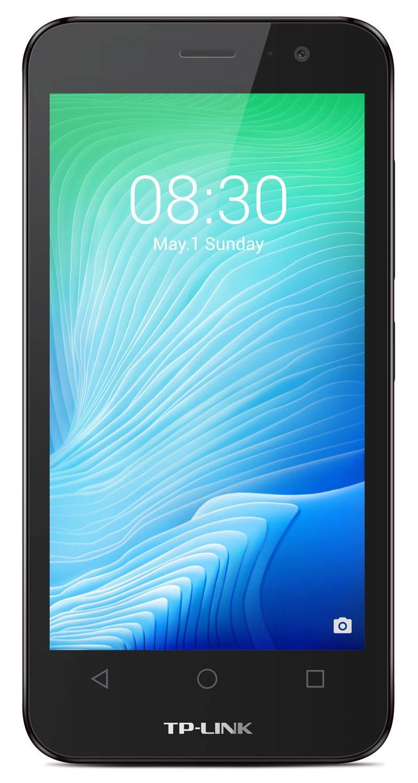 Смартфон Neffos Y50 Pearl White Qualcomm Snapdragon 210/1 Гб/8 Гб/4.5