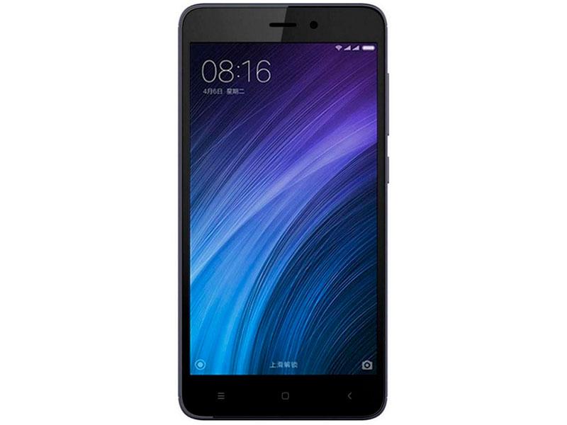Мобильный телефон Xiaomi Redmi 4A серый 5