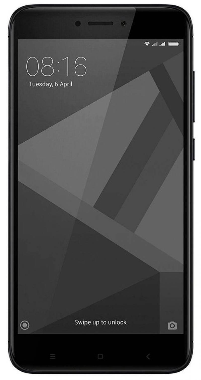 Xiaomi Redmi Note 4 8-core