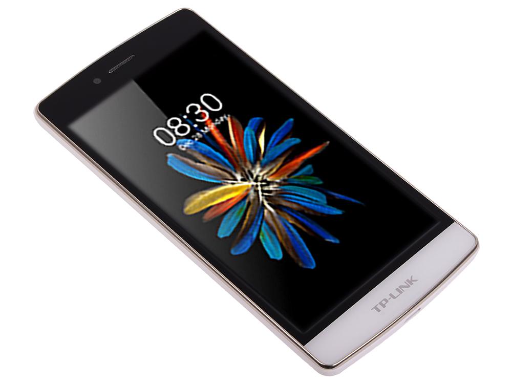 Смартфон TP-LINK Neffos C5 (TP701A14RU) White MediaTek MT6735P/2 Гб/16 Гб/5