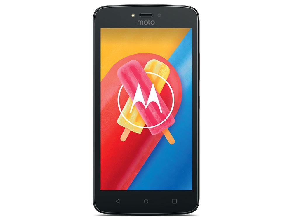 Смартфон Motorola MOTO C XT1754 5 FWVGA/854х480/MediaTek MT6737M 1.1Ghz/1GB/16GB/4G LTE/WiFi/BT/SD/5MP/Android 7.0/Fine Gold смартфон motorola moto z xt1650 5 5 qhd 2560х1440 qualcomm snapdragon 820 4gb 32gb dual sim sd lte wifi bt 13mp fingerprint sensor android 6 0 black