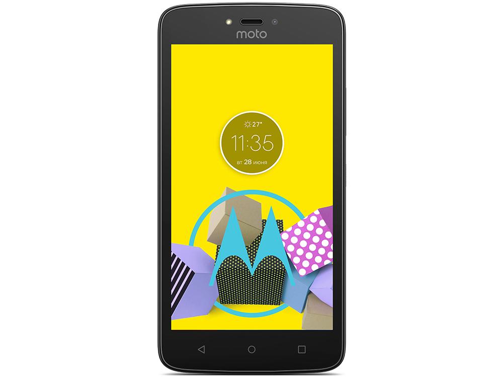 Смартфон Motorola MOTO C XT1750 5