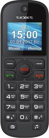 цены на TEXET TM-B320 мобильный телефон цвет черный в интернет-магазинах