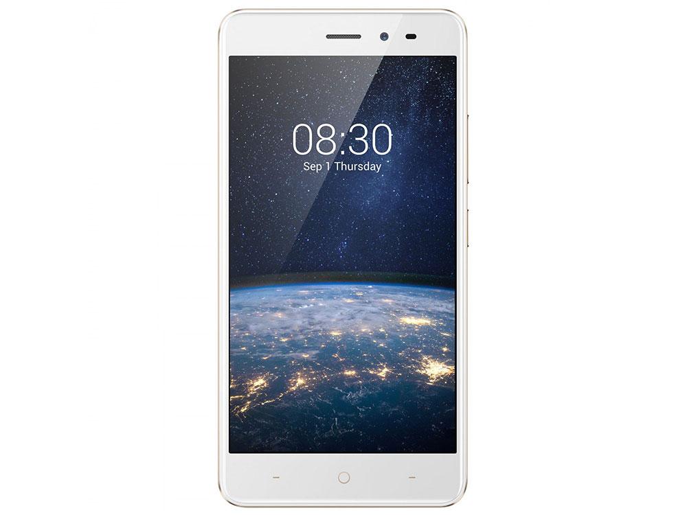 Смартфон Neffos X1 Lite 16G Gold MediaTek MT6750/2 Гб/16 Гб/5