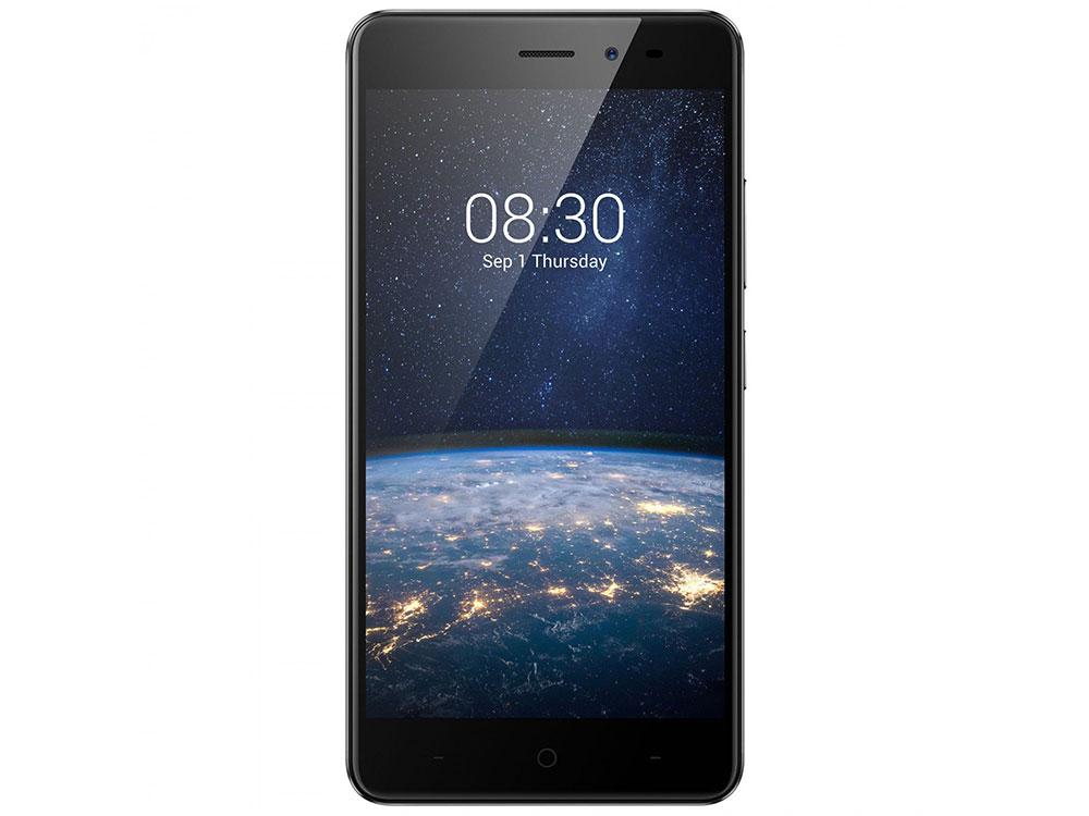 Смартфон Neffos X1 Lite 16G Grey MediaTek MT6750/2 Гб/16 Гб/5