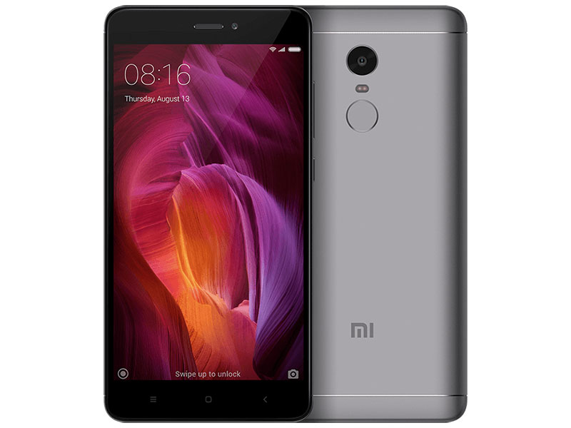 Xiaomi Redmi Note 4 8-core