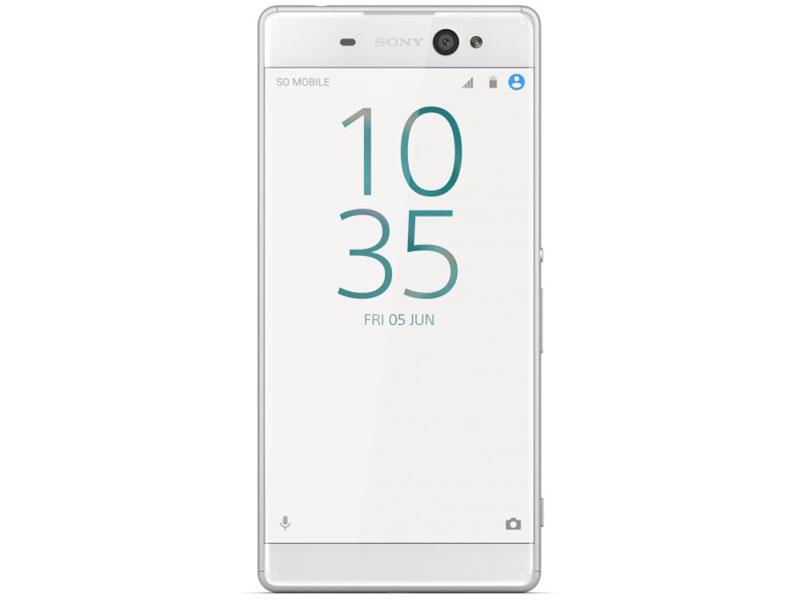 Смартфон SONY Xperia XA Ultra Dual (F3212) White MediaTek Helio P10/3 Гб/16 Гб/6 (1920x1080)/DualSim/3G/4G/BT/Android 6.0 стоимость