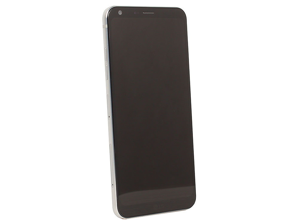 Смартфон LG M700 Q6a platinum Qualcomm Snapdragon 435 MSM8940 (1.4)/2Gb/16Gb/5.5' (2160*1080)/3G/4G/13Mp+5Mp/Android 7.1 смартфон lg q6a m700 16gb platinum