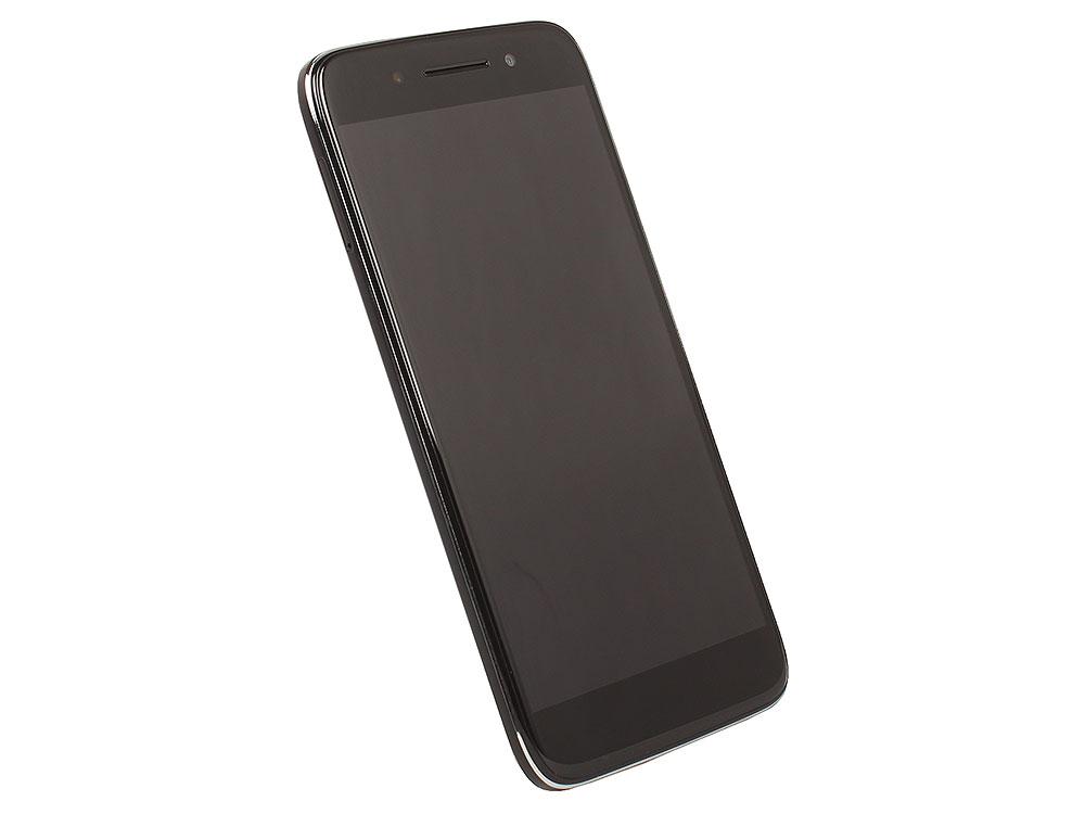 6058D смартфон alcatel 6058d idol 5 dual sim silver