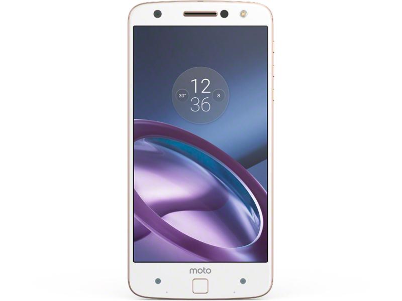 KIT Смартфон Motorola MOTO Z  XT1650 White&Gold + WoodPanel ASMCAPWDOKEU,  5.5 QHD/ 2560х1440/Qualcomm Snapdragon 820/4GB/32GB/Dual SIM/SD/LTE/WiFi/B смартфон motorola moto z xt1650 5 5 qhd 2560х1440 qualcomm snapdragon 820 4gb 32gb dual sim sd lte wifi bt 13mp fingerprint sensor android 6 0 black