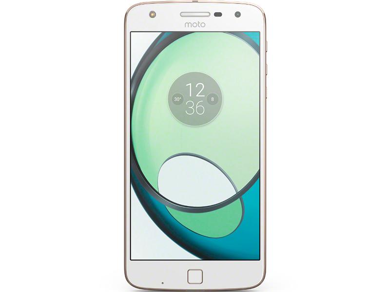 KIT Смартфон Motorola MOTO Z Play  XT1635 White&Gold + WoodPanel ASMCAPCHAHEU, 5.5 FullHD/1920х1080/Qualcomm Snapdragon 625/3GB/32GB/Dual SIM/SD/LTE/ смартфон motorola moto z play белый 5 5 32 гб lte nfc wi fi gps 3g xt1635 sm4425ad1u1 woodpanel asmcapchaheu
