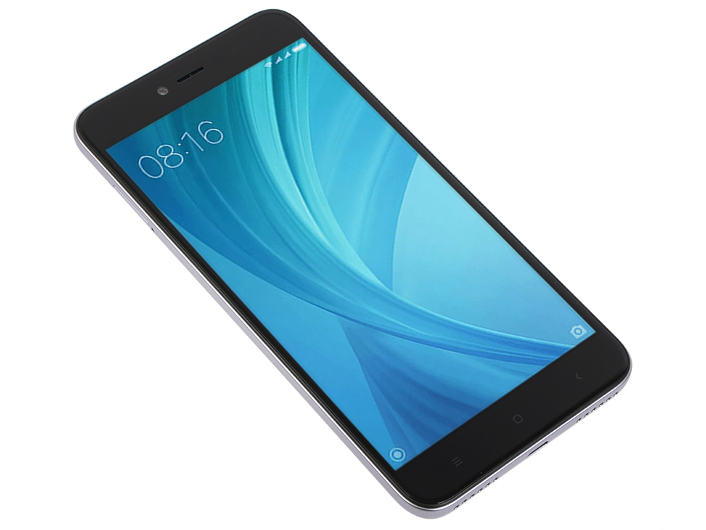Xiaomi Redmi Note 5A Prime сотовый телефон xiaomi redmi note 5a prime 3gb ram 32gb grey