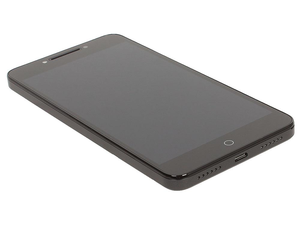 5085D смартфон alcatel one touch 5085d a5 led black
