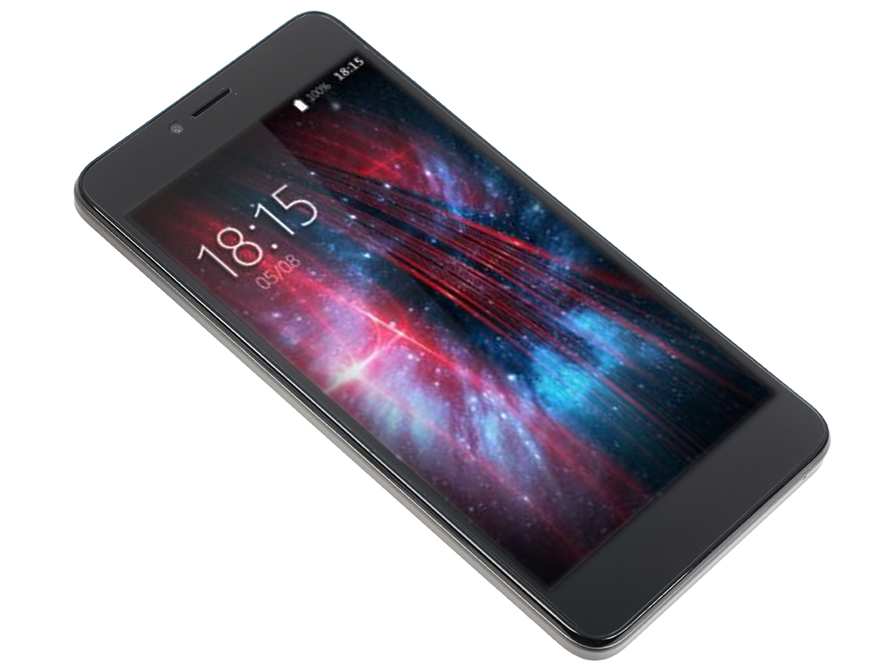 Смартфон BQ-5510 Strike Power Max 4G (Mint Gray) MediaTek MT6737 (1.3)/1GB/8GB/5.5 1280х720 IPS/4G LTE/2Sim/13Mp, 8 Mp Cam/Android 7.0 смартфон bq bq 5510 strike power max 4g золотистый mediatek mt6737 1гб 8 гб 5 5 1280x720 13mpix dualsim 3g 4g bt android 7 0