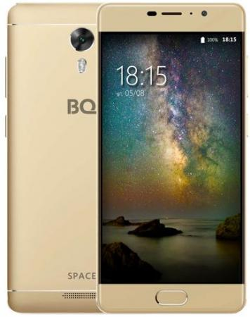Смартфон BQ 5201 Space gold MediaTek MT6753 (1.3)/32 Gb/3 Gb/5,2 (1280x720)/DualSim/3G/4G/BT/Android 7.0 смартфон bq 5005l intense black brushed mediatek mtk6737 16 gb 2 gb 5 1280x720 dualsim 3g 4g android 7 0