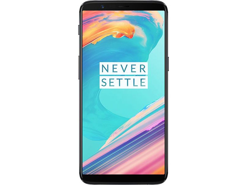 Смартфон OnePlus 5T Black Qualcomm Snapdragon 835 (2.45)/128 Gb/8 Gb/6 (2160x1080)/DualSim/3G/4G/BT/Android 7.1 смартфон nubia z17 lite blue gold qualcomm snapdragon 653 1 95 64 gb 8 gb 5 5 1920x1080 dualsim 3g 4g bt android 7 1