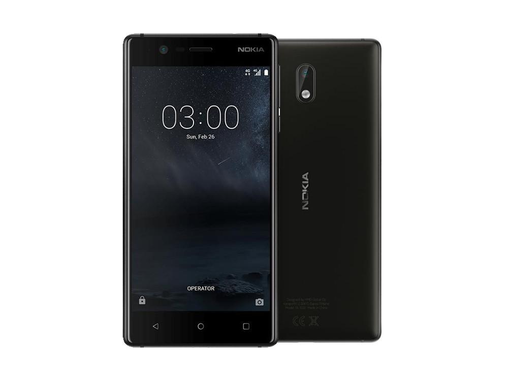 Nokia 3 DS nokia 6700 classic illuvial