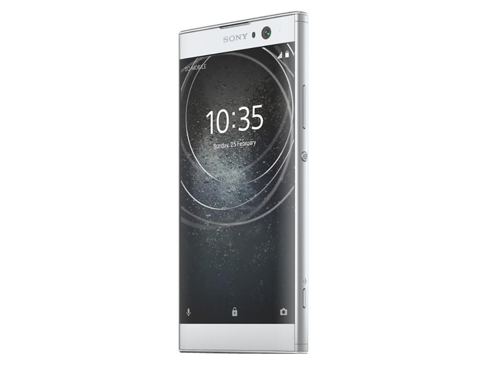Смартфон Sony Xperia XA2 Ultra Dual (H4213) Silver Snapdragon 630 (2.2)/4GB/32GB/6 (1920x1080)/3G/4G LTE/23Mp,16Mp+8Mp Cam/BT/Android 8.0 (1312-7475) смартфон sony xperia xa1 ultra dual