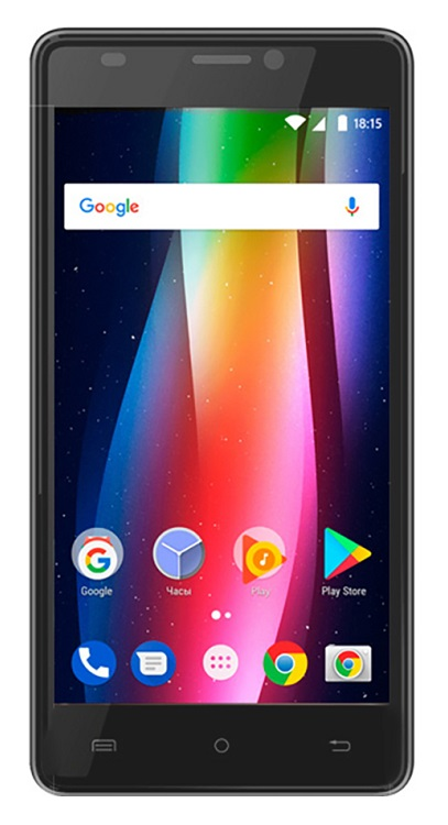 Смартфон BQ 5005L Intense Dark-gray Brushed MediaTek MTK6737/16 Gb/2 Gb/ 5 (1280x720)/DualSim/3G/4G/Android 7.0 смартфон bq 5005l intense black brushed mediatek mtk6737 16 gb 2 gb 5 1280x720 dualsim 3g 4g android 7 0