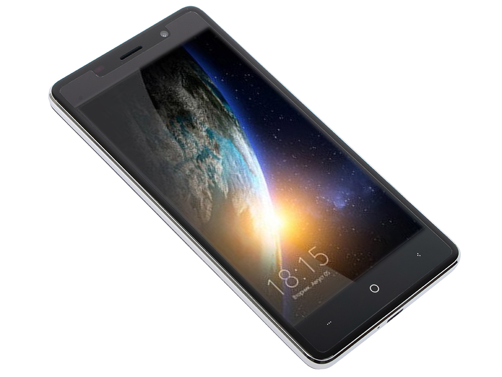 Смартфон BQ 5022 Bond Dark-grey MediaTek MTK6580A (1.3)/8 Gb/1 Gb/5 (1280x720)/DualSim/3G/BT/Android 6.0 смартфон digma hit q500 3g ht5035pg gold spreadtrum sc7731c 1 3 8 gb 1 gb 5 854x480 dualsim 3g bt android 7 0