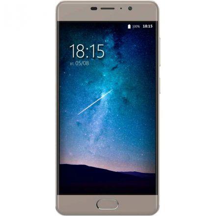 Смартфон BQ 5202 Space Lite Space Grey MediaTek MT6737 (1.3)/16 Gb/2 Gb/5,2 (1280x720)/DualSim/3G/4G/BT/Android 7.0 oringinal honeywell mk9520 lite grey stand