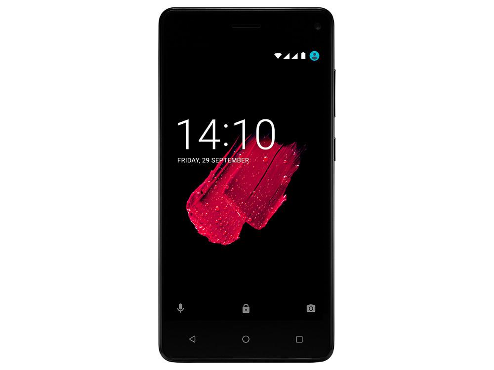 Смартфон Prestigio Grace P5 (PSP5515DUOBLACK) Quad-Core (1.3)/1GB/8GB/5.0 720x1280 IPS/3G/Dual SIM/8MP, 2MP/Android 7.0 (Black) prestigio multipad wize 3508 4g black 8 0 800x1280 ips 1 3ghz quad core 1gb 16gb 2 0mp 5 0mp 4200mah android 5 1 [pmt3508 4g d bk cis]