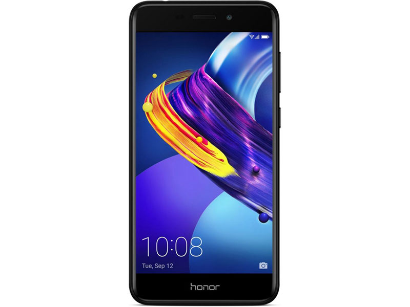 Смартфон HONOR 6C Pro (JMM-L22 51091VUA) Black MediaTek MT6750 (1.5GHz)/3GB/32GB/5.2 1280x720/2 Sim/3G/LTE/BT/Wi-Fi/GPS/Glonas/Android 7.0 смартфон micromax q334 canvas magnus черный 5 4 гб wi fi gps 3g