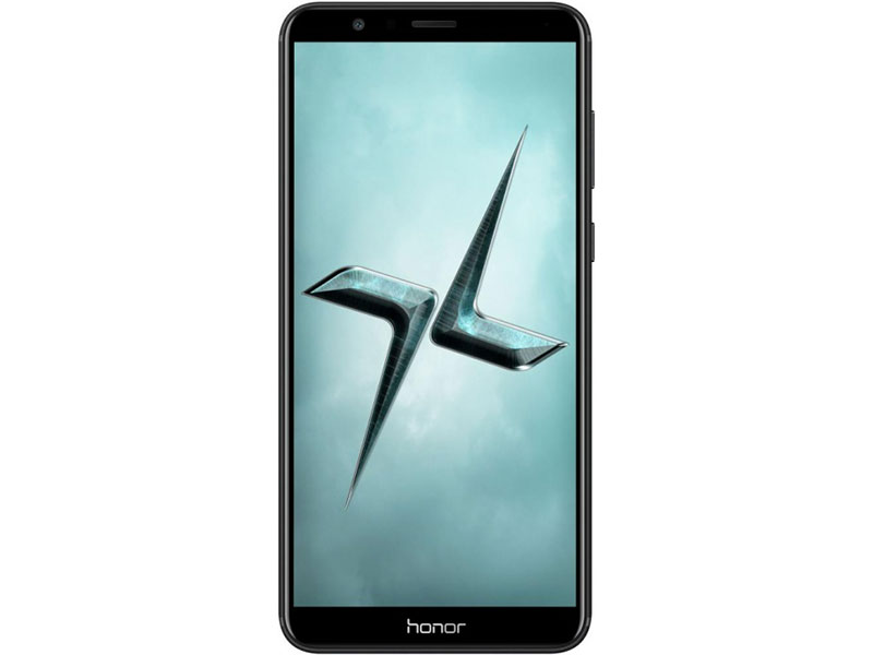 Смартфон HONOR 7X (BND-L21 51091YTX) Black Kirin 659(2.36GHz)/4GB/64GB/5.9 2160x1080/2 Sim/3G/LTE/BT/Wi-Fi/GPS/Glonas/Android 7.0 leagoo lead4 dual core android 4 2 wcdma bar phone w 4 0 wvga 4gb rom wi fi gps ota black
