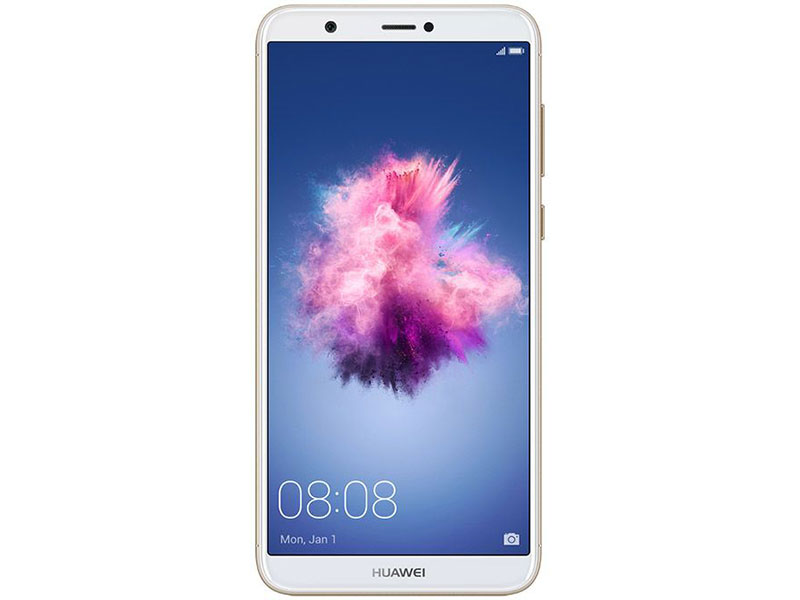 Смартфон Huawei P Smart (FIG-LX1) Gold Kirin 659(2.36GHz)/3GB/32GB/5.65 2160x1080/2 Sim/3G/LTE/BT/Wi-Fi/16Mp+2Mp/8Mp/GPS/Glonas/Android 8.0 лонгслив printio снежная королева