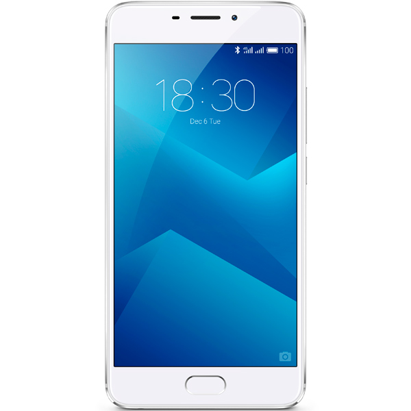 Смартфон Meizu M5 Note 16Gb (Silver) MediaTek Helio P10 (2.0)/16 Gb/3 Gb/5.5 (1920x1080)/DualSim/3G/4G/BT/Android 6.0 смартфон bqs 5050 strike selfie grey mediatek mt6580 1 3 8 gb 1 gb 5 1280x720 dualsim 3g bt android 6 0