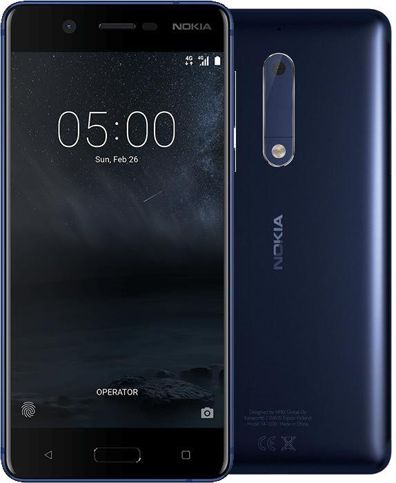 Nokia 3 DS цена
